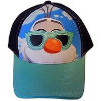 Disney Frozen Girls Kids Cap Hat Officially Licensed