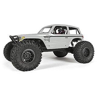 Axial AX90045 1/10 Wraith Spawn 4WD RTR Racer