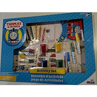 Thomas & Friends Activity Set