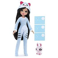 Moxie Girlz Pretty In PJs Doll- Lexa