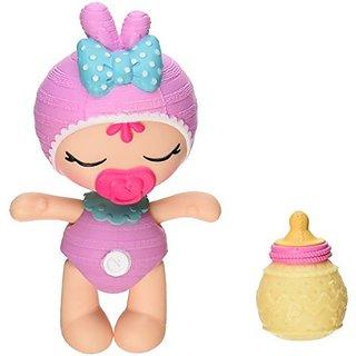 Lalaloopsy Babies Newborn Doll- Bunny