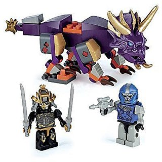 Kreo Transformers Age Of Extinction Dinobot Charge Set (a6949)