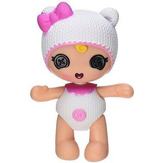 Lalaloopsy Babies Newborn Doll- Bear