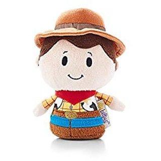 Woody - Hallmark Itty Bitty
