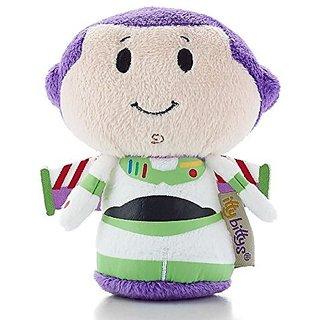 Buzz.. Toy Story Itty Bitty From Hallmark