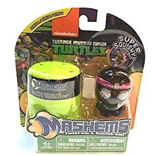 Teenage Mutant Ninja Turtles Foot Soldier Mashems Series 2