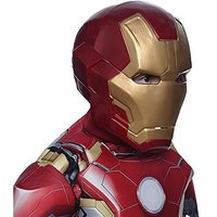 Avengers 2 - Age Of Ultron: Boys Mark 43 Iron Man 2 Pie