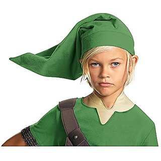 Disguise Link Child Hat Costume
