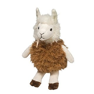 Lydie Puff Llama