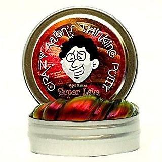 Crazy Aarons Super Lava Mini Tin