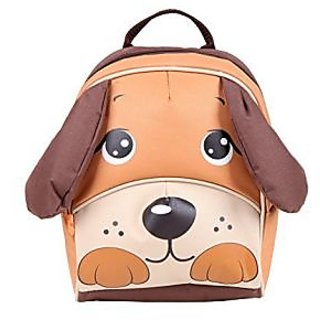 Yodo Kid Insulated Lunch Bag for Snack and Fruit, Dog