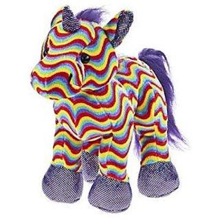 Webkinz Fiesta Unicorn Plush