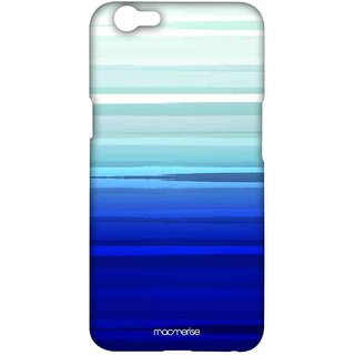 Blue Brush Strokes - Sublime Case For Oppo F1s