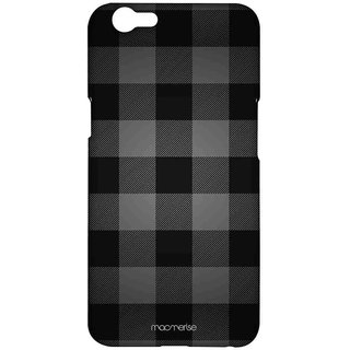 Checkmate Black - Sublime Case For Oppo F1s
