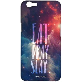 Eat Pray Slay - Sublime Case For Oppo F1s