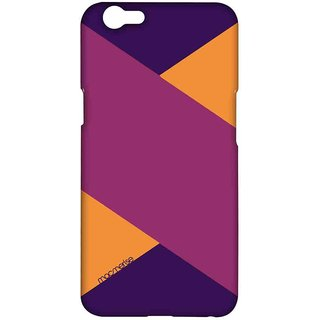 Lavender Stripes - Sublime Case For Oppo F1s