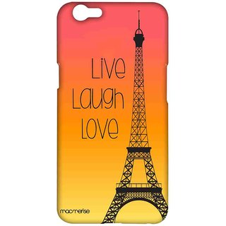 Live Laugh Love - Sublime Case For Oppo F1s