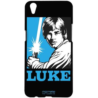 Iconic Luke - Sublime Case For Oppo F1 Plus