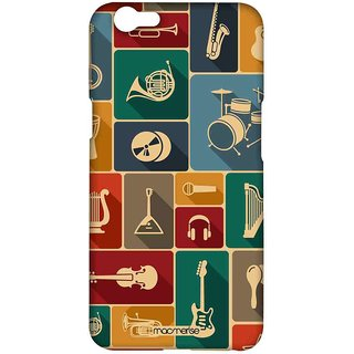 Love For Music - Sublime Case For Oppo F1s