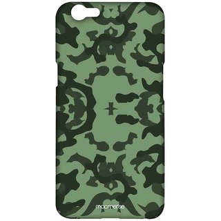 Military Green - Sublime Case For Oppo F1s