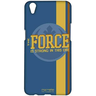 Strong Force - Sublime Case For Oppo F1 Plus