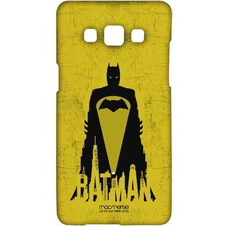 Bat Signal - Sublime Case For Samsung A5