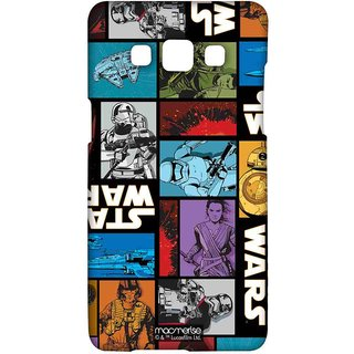The Force Awakens - Sublime Case For Samsung A5