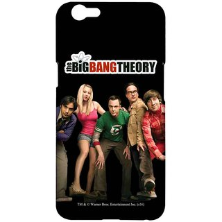 BBT Swag  - Sublime Case For Oppo F1s