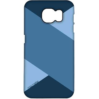 Blue Stripes - Pro Case For Samsung Note 5