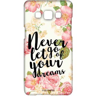 Your Dreams - Sublime Case For Samsung A5
