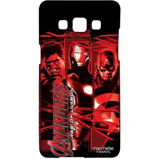 Age Of Ultron - Sublime Case For Samsung A5
