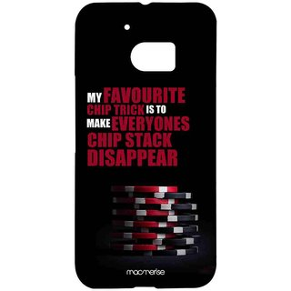 Chip Trick - Sublime Case For HTC 10 Lifestyle