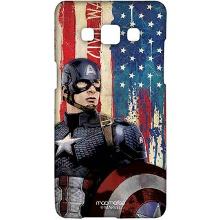 American Captain - Sublime Case For Samsung A5