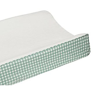 Babyletto Changing Pad Cover, Tulip Garden
