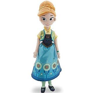 Disney Frozen Fever Anna Plush Doll - Medium - 20