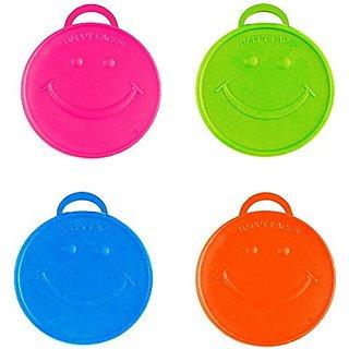 Happy Weight 100 g Heavy Balloon Weight Neon Asst (10 Piece)