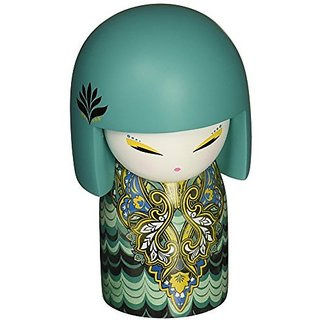 Enesco Kimmidoll Aimi Treasured Maxi Doll Figurine, 4.25""