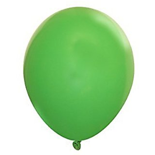 "Creative Balloons 5"" Latex Balloons - Pack of 144 Piece - Decorator Lime Green"