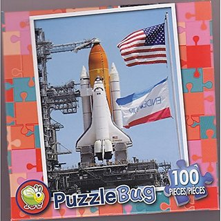Puzzlebug 100