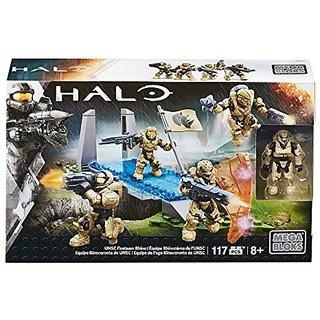 Mega Bloks, Halo, UNSC Fireteam Rhino Playset