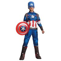 RubieS Costume Avengers 2 Age Of Ultron ChildS Deluxe C
