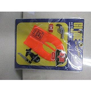 Hasbro GI Joe Action Pilot Anniversary Edition (Equipment) Scramble Gear