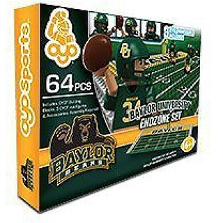 Baylor Bears NCAA OYO Endzone Set
