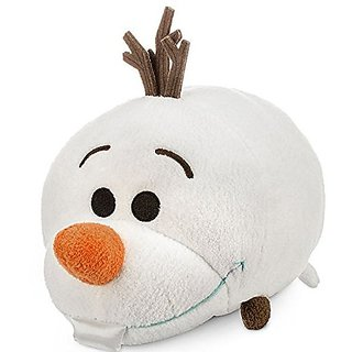 "Disney Frozen Tsum Tsum Olaf 14"" Plush Medium"