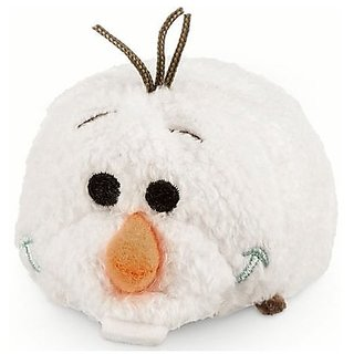 Disney Olaf Tsum Tsum Plush - Frozen - Mini - 3 1/2