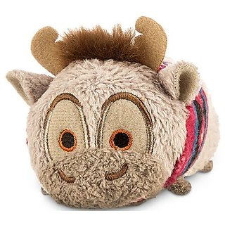 Disney Sven Tsum Tsum Plush - Frozen - Mini - 3 1/2