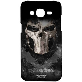 Crossbones Fury - Sublime Case For Samsung On5 Pro