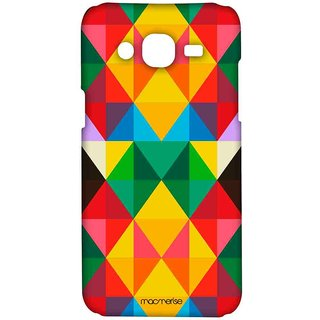 Abstract Geometry - Sublime Case For Samsung On7
