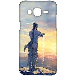 Divine Offering - Sublime Case For Samsung On7