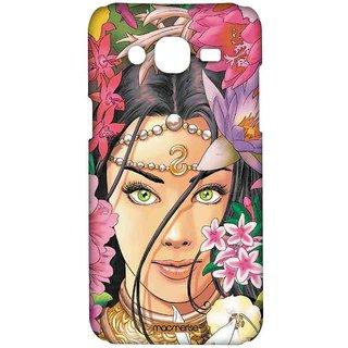 Flower Girl - Sublime Case For Samsung On7